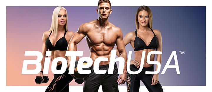 biotechusa kupon